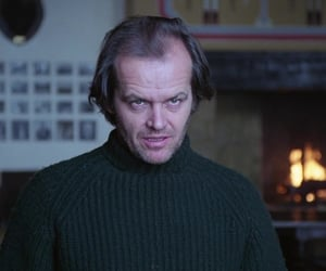 film, horror, and The Shining image