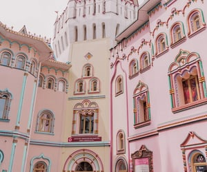 moscow, russia, and architecture image