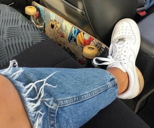 shoes, carefree, and tumblr image