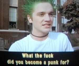 punk and slc punk image