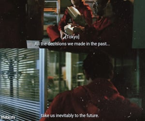 decisions, future, and lines image