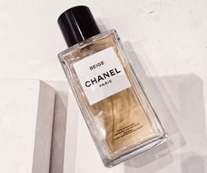 chanel, perfume, and fashion image