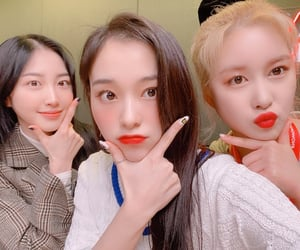 dreamcatcher, k-pop, and gahyeon image