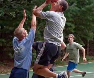 Basketball, fashion, and fun image