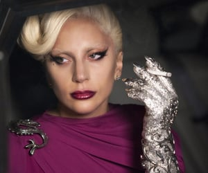 ahs, american horror story, and Lady gaga image