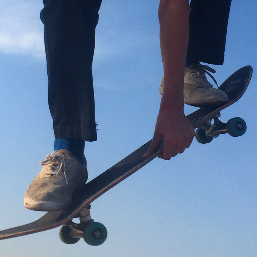 angst, playlist, and skater image