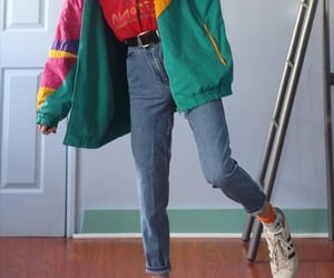 90's, trend, and 90s image