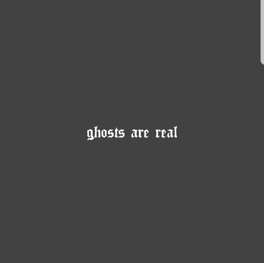 ghost, real, and paranormal image