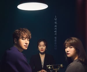 Korean Drama, 365: repeat the year, and series image
