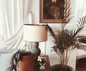 bag, bedroom, and fashion image