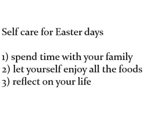 easter, inspo, and motivating image