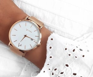 accessories, watch, and classy image