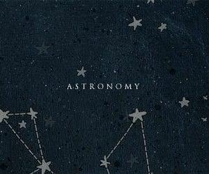 gif, astronomy, and stars image