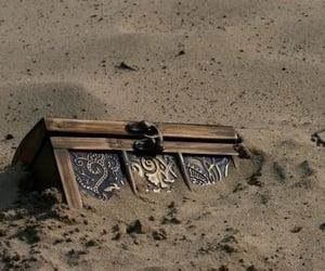 treasure, aesthetic, and arabian nights image