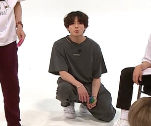 koo, bts, and jungkook image