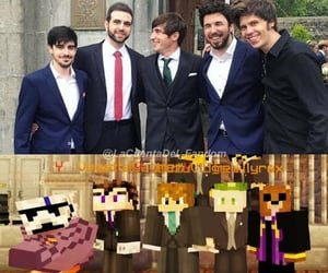 elrubius, willyrex, and alexby11 image