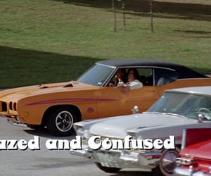 dazed and confused, film, and movie image