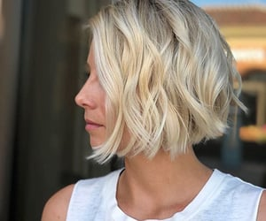 layered hairstyles, girl hairstyles, and layered haircuts image