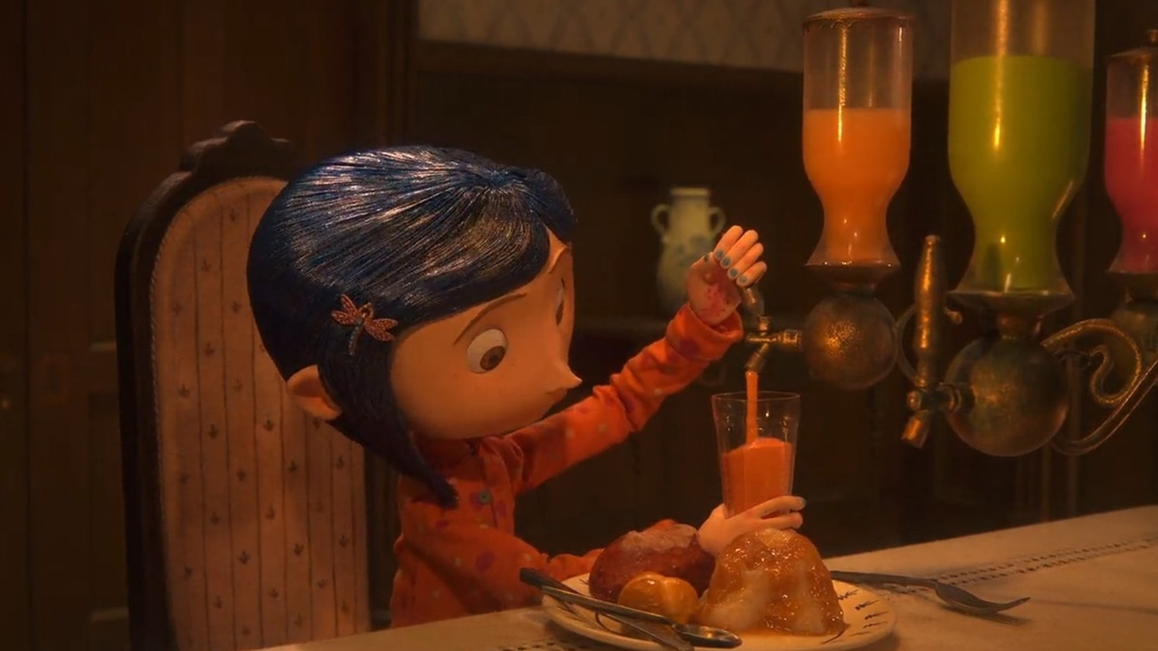 172 Images About Coraline On We Heart It See More About Coraline Movie And Gif