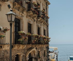 travel, italy, and aesthetic image