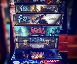 fandom, play, and boardgame image