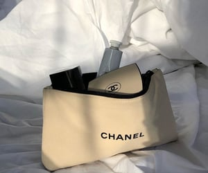 aesthetic, chanel, and cosmetic image