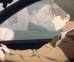 anime, anime boys, and fugou keiji image