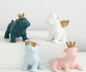 bulldog, dog, and doggifts image