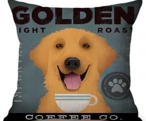 dog, goldenretriever, and doggifts image