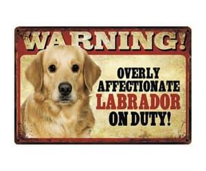 dog, labrador, and doglovergifts image