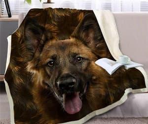 dog, germanshepherd, and doggifts image