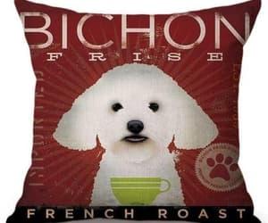 doglovergifts, dog, and bichonfrise image