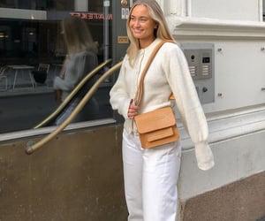 ig model, kaja isdahl, and outfit inspiration inspo image