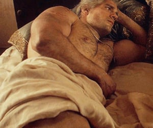 Henry Cavill, the witcher, and geralt image