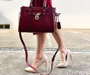 arm candy, heels, and jewelry image