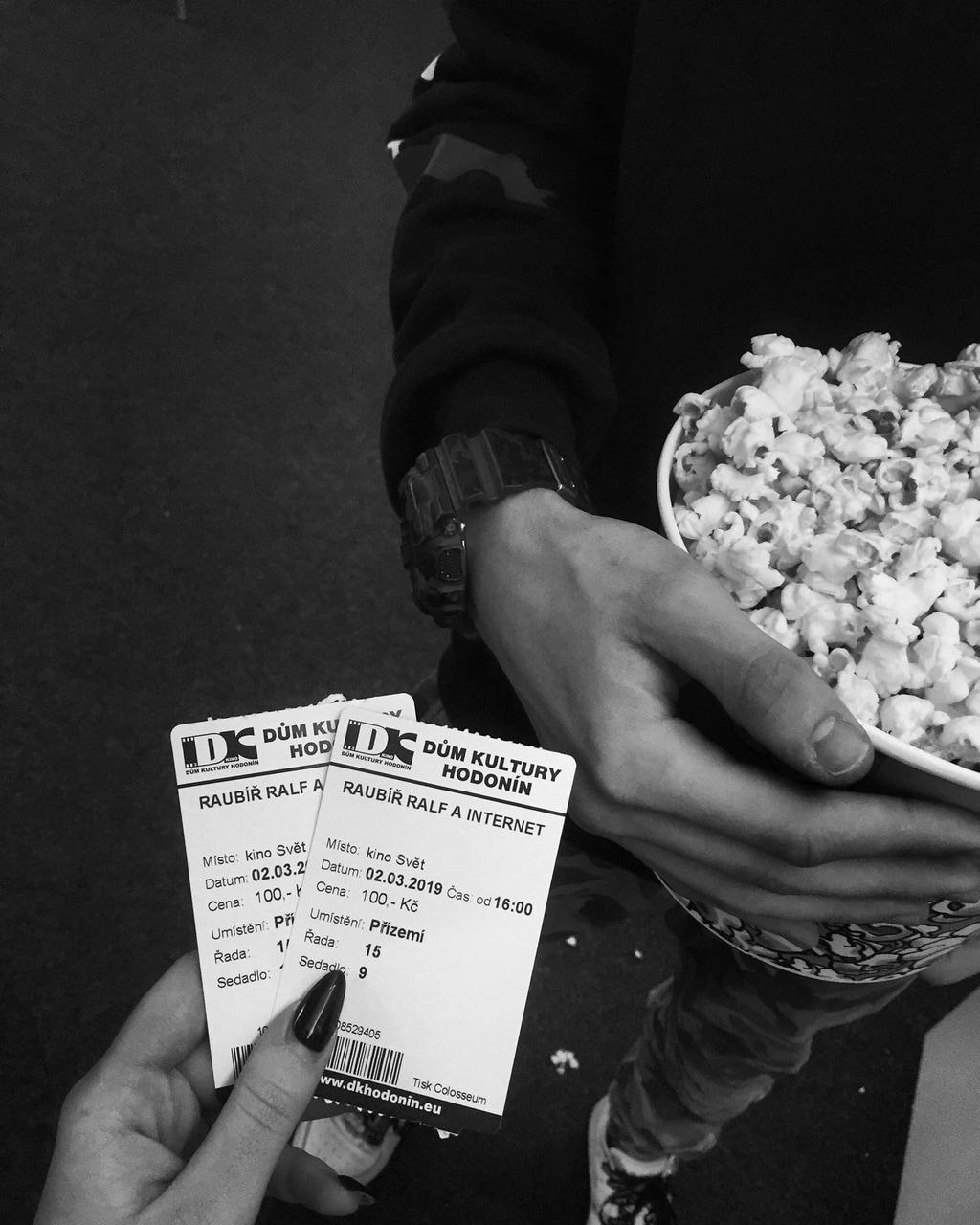 ❤, blackandwhite, and cinema image