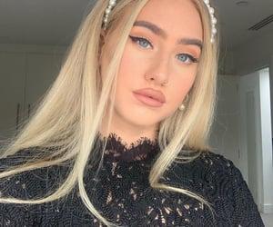 aesthetic, blonde, and ellie hemmings image