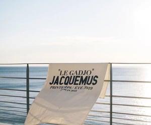 jacquemus and beach image