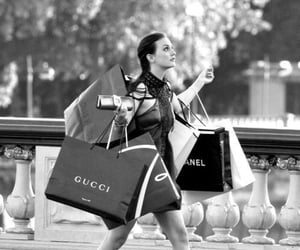 bags, chanel, and girls image