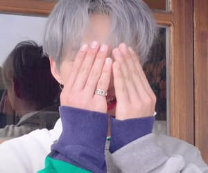 Seventeen, soonyoung, and hoshi image