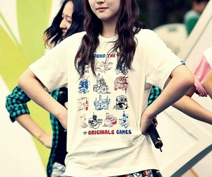 f(x), cute, and sulli image
