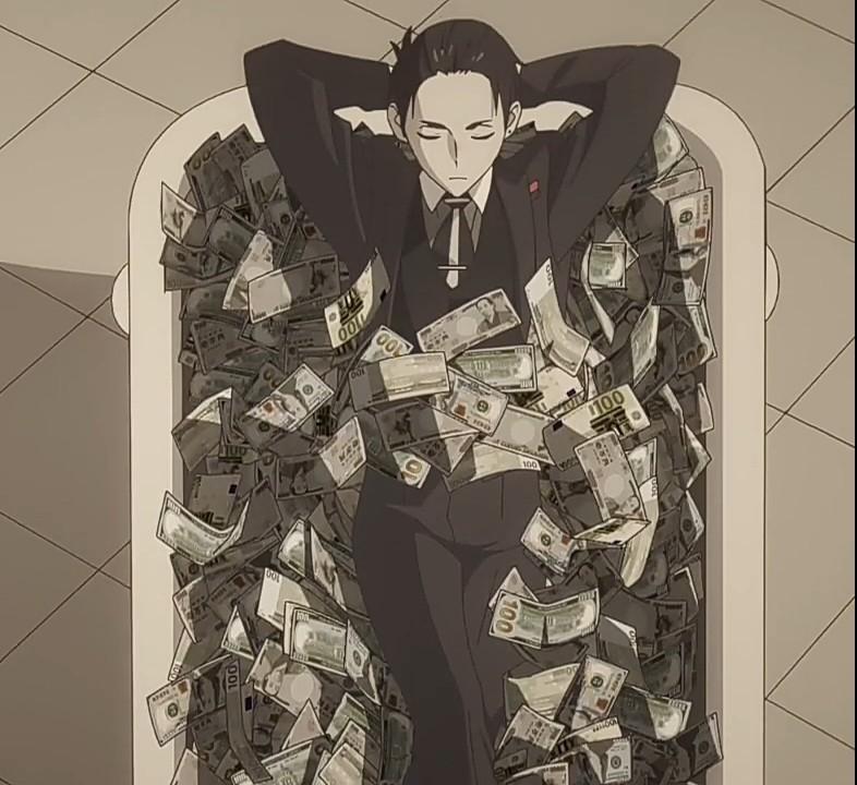 anime and kanbe daisuke image