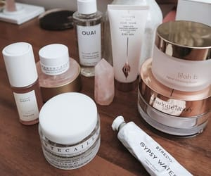 beauty, selfcare, and cosmetics image