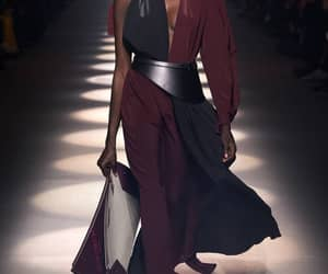 fashion runway 2020 image