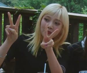 blonde, joy, and lq image