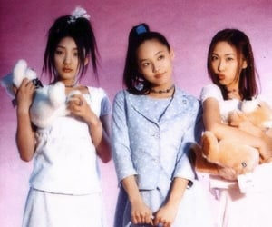 90s, kpop, and ses image