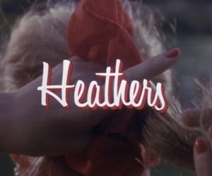 80s and Heathers image