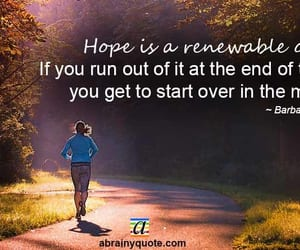 motivation, hope quotes, and hope image