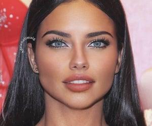 Adriana Lima, beautiful, and bombshell image