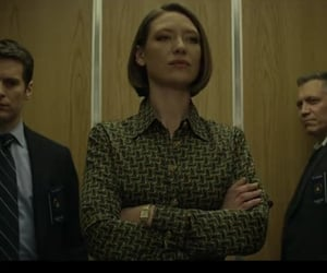 anna torv, holden, and bill tench image